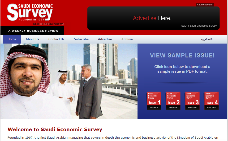 Portfolio 102179 portfolio6 - Saudi economic survey